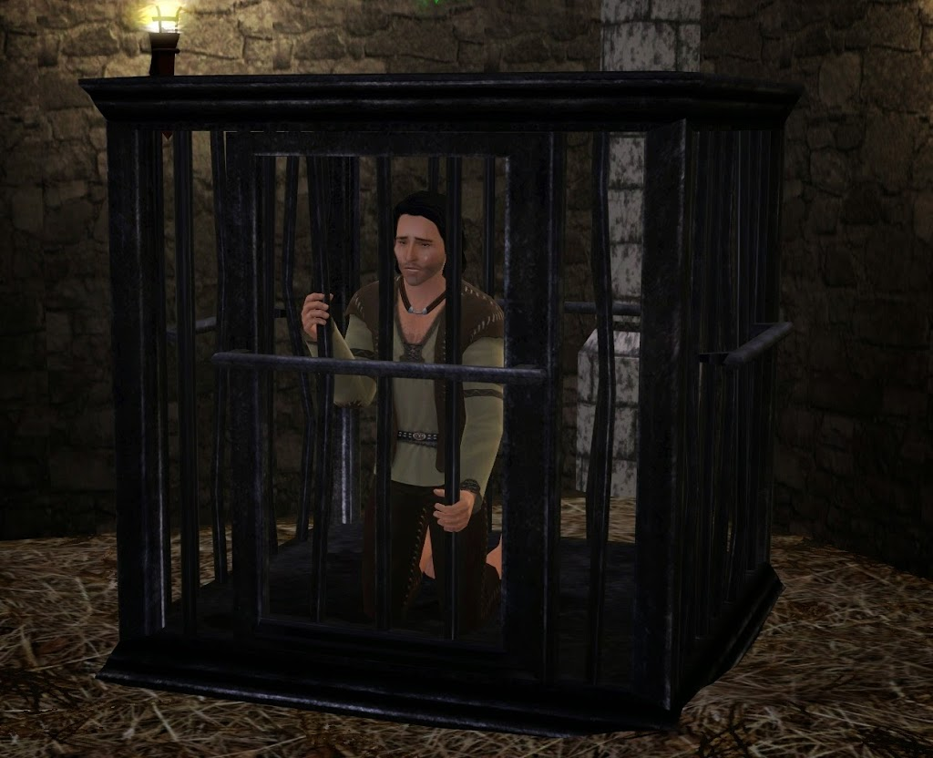 Sims 4 bdsm mod