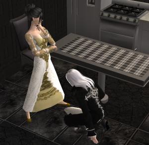 Kneel 2